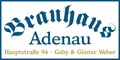 Brauhaus Adenau