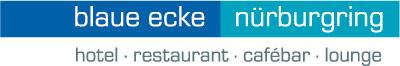 Logo Blaue Ecke